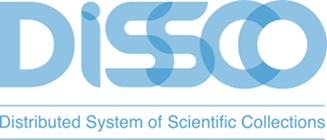 DiSSCo logo
