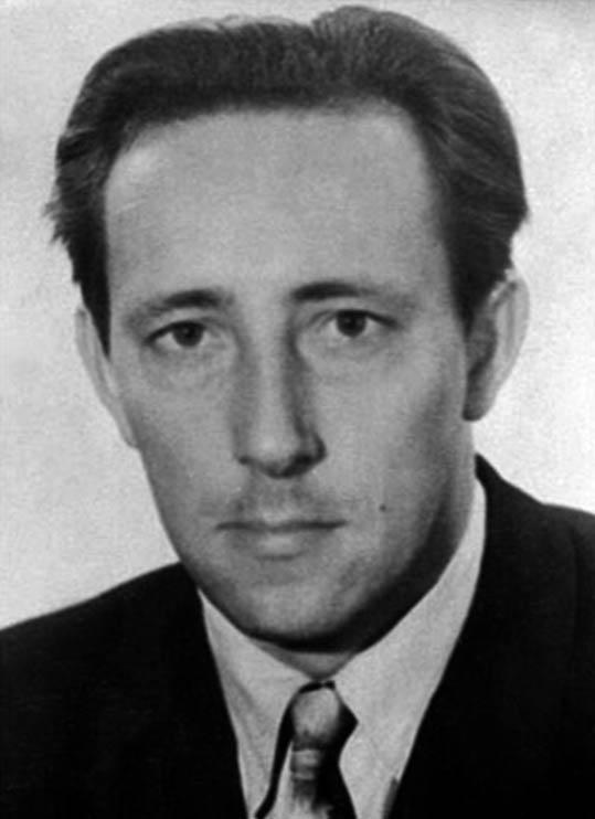 Hans Remm